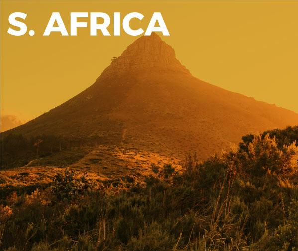 South Africa SIM